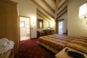 Hotel al Polo - Ziano di Fiemme - Camere