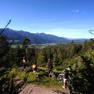 Bike Hotel Trentino